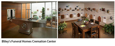 Bliley Cremation Center