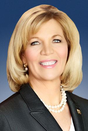 Lisa Baue
