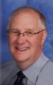 Kevin Wiklund