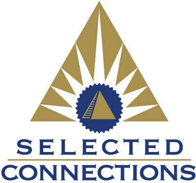 Selected Connections Logo