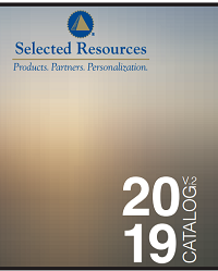 Selected Resources Catalog