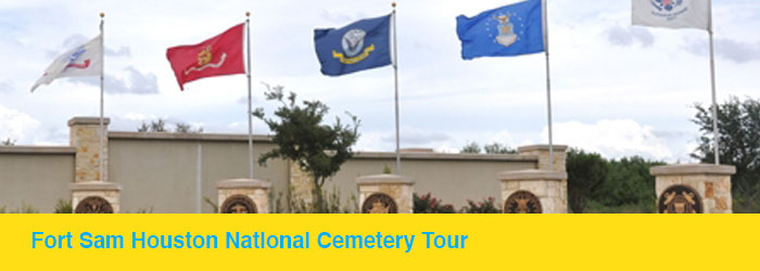 Cemeterey Tour