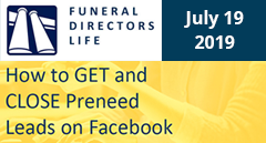 Webinar: How to GET and CLOSE Preneed Leads on Facebook