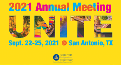 Selected's 2021 Annual Meeting - In-Person