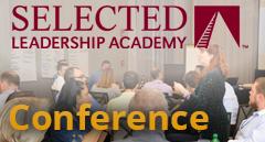 Selected Leadership Academy 2020-2022 Class Enrollment Closes