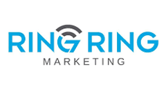 Virtual Conversation Cafe featuring Ring Ring Marketing