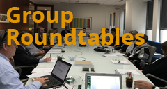 Group 2 Roundtable Meeting