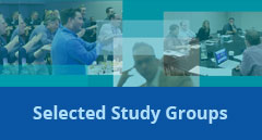 Selected Study Groups Enrollment Ends