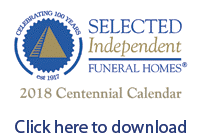 Download The 2018 Centennial Calendar