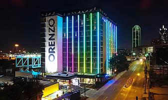 Desoto Hotel