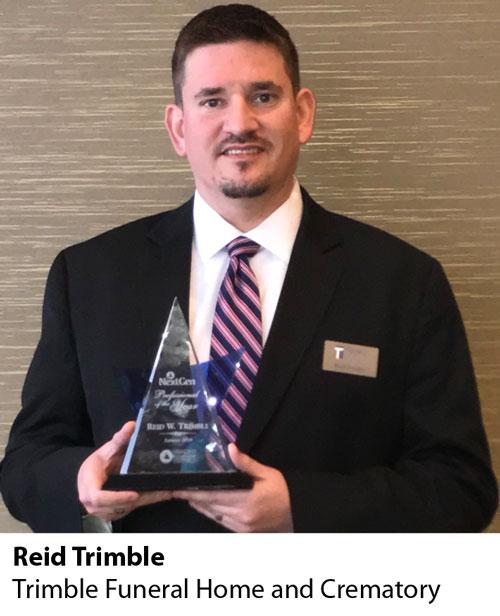 Reid Trimble