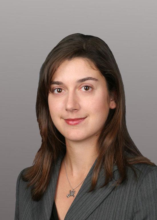 Sarah Pojanowski
