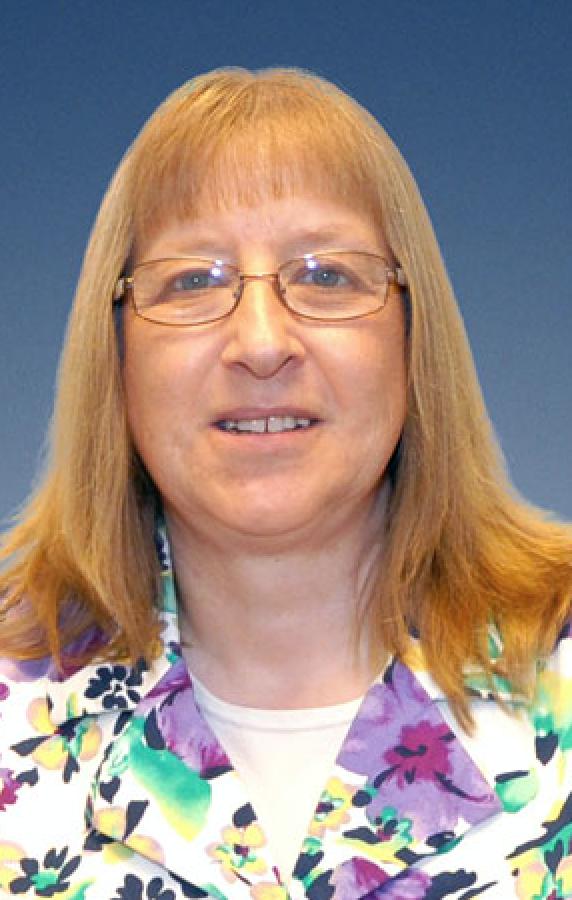 Pam Butenshen
